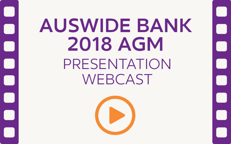 AGM Webcast. Watch Video.